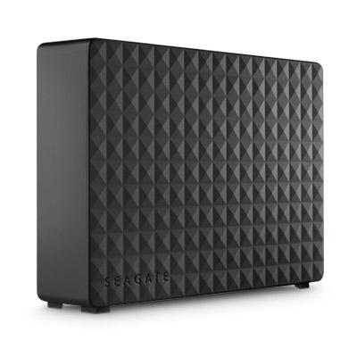 Seagate Expansion Desktop (4 TB, USB 3.0) STEB4000200, ulkoinen kovalevy