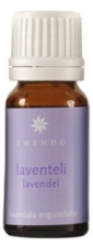 Emendo, laventeliöljy 10 ml