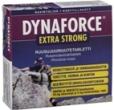 Hankintatukku Dynaforce Ruusujuuri Extra Strong, 60 tabl.