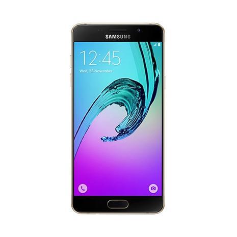 Samsung Galaxy A5 (2016), puhelin