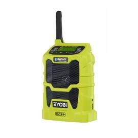 Ryobi ONE+ R18R-0 (5133002455) 18V Bluetooth, AM/FM-radio