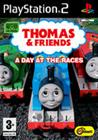 Thomas & Friends: A day at the Races, PS2-peli