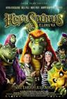 Hevisaurus-elokuva (2015), elokuva