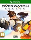 Overwatch, Xbox One -peli