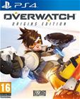 Overwatch, PS4-peli