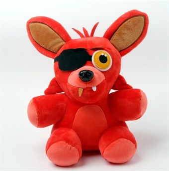 FNAF - Five Nights At Freddies - Foxy