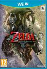 The Legend of Zelda: Twilight Princess, Nintendo Wii U -peli