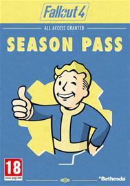 Fallout 4 - Season Pass, PC-peli