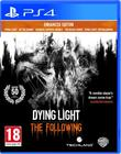 Dying Light: Enhanced Edition - The Following, PS4-peli