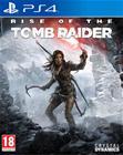 Rise of the Tomb Raider, PS4-peli
