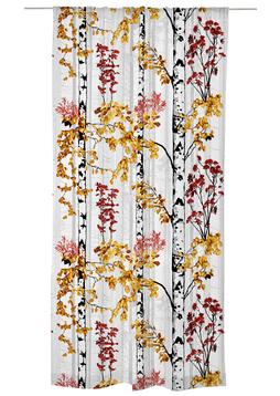 Vallila Luontopolku, verho 140 x 250 cm