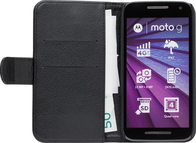 Motorola Moto G (2015 3rd gen), puhelimen suojakotelo/suojus