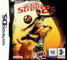 FIFA Street 2, Nintendo DS -peli