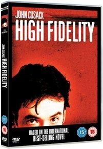 High Fidelity, elokuva