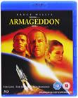 Armageddon (Blu-ray), elokuva