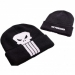 Marvel Comics Punisher Logo, pipo