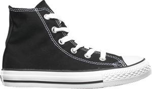 Converse ALL STAR HI JR BLACK