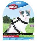 Trixie Valjas- ja talutinsetti, kissanpennulle