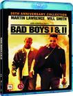 Bad Boys 1 ja 2 (Blu-Ray), elokuva