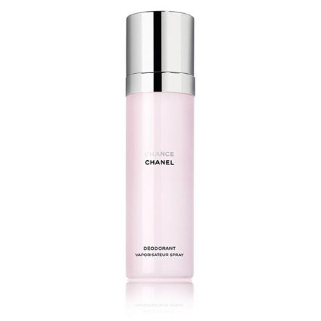 Chanel - Chance 100 ml. Deodorant Spray
