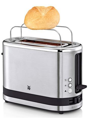 WMF Kitchenminis Longslot, leivänpaahdin