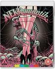 Nekromantik (Blu-ray + dvd), elokuva