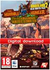 Borderlands 2: Headhunter - Wattle Gobbler, Mac-peli