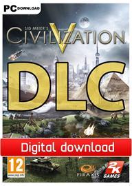 Civilization V (5): Babylon (lisäosa), PC-peli