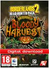 Borderlands 2: Headhunter - Bloody Harvest, Mac-peli