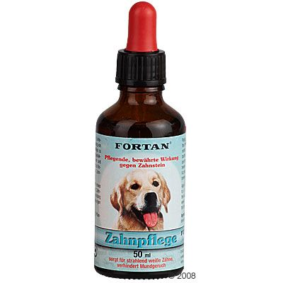 Fortan Dental Care - 50 ml