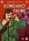 Komisario Palmu - Täydellinen kokoelma (4DVD-box), elokuva
