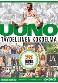 Uuno - Täydellinen Kokoelma, elokuva