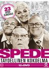 Spede - Täydellinen kokoelma (12DVD-box), elokuva