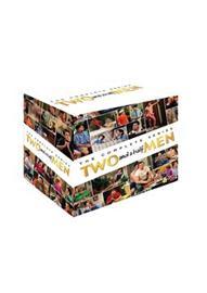 Miehen puolikkaat (Two and a Half Men): kaudet 1-12, TV-sarja