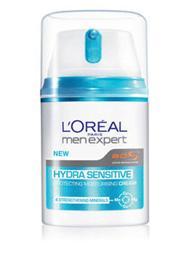 Loreal - Hydra Sensitive kasvovoide 50ml