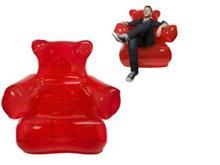 Gummy Chair, nallekarkkituoli