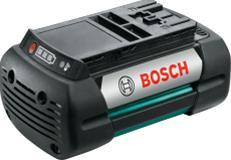 Bosch 36 V-Li 4,0Ah Li-Ion (1600A0022N), työkaluakku