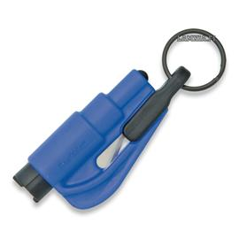 ResQMe Keychain Rescue Tool, sininen