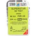 Star Lens Superstar 30 Tint, kuukausikäyttöiset piilolinssit