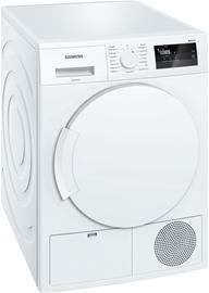 Siemens WT43H007DN, kuivausrumpu