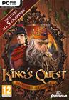King's Quest: Complete Collection (Adventures of Graham), PC-peli