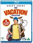 National Lampoon's Vacation Collection (Blu-ray), elokuva