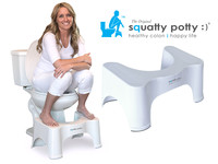 Squatty Potty, wc-jakkara