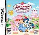 Strawberry Shortcake, Nintendo DS -peli