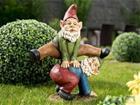 Pukkihyppelevät puutarhatontut