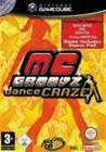 MC Groovz Dance Craze + tanssimatto, GameCube-peli