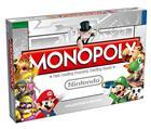 Monopoly Nintendo LAUTA