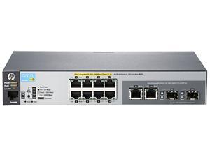 HP 2530-8G-PoE+ Switch (J9774A)