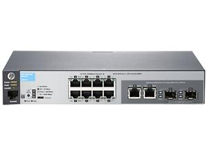 HP 2530-8G Switch (J9777A)
