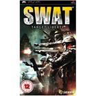 SWAT: Target Liberty, PSP-peli